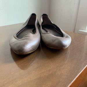 Frye Ballet Point Shoe
